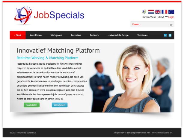Jobspecials Preview