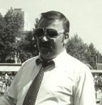 Theo B. Raats (1940 - 1985)