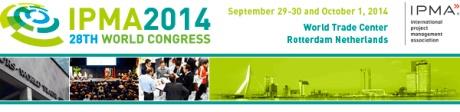 IPMA Congres 2014