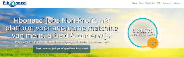non-profit-matching