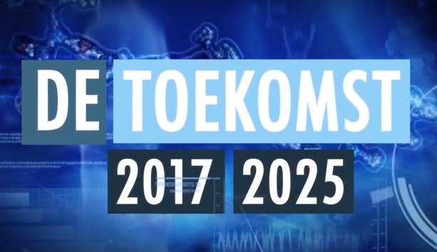 De Toekomst 2017 - 2025