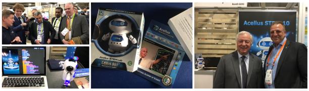 robotiseringinhetonderwijs