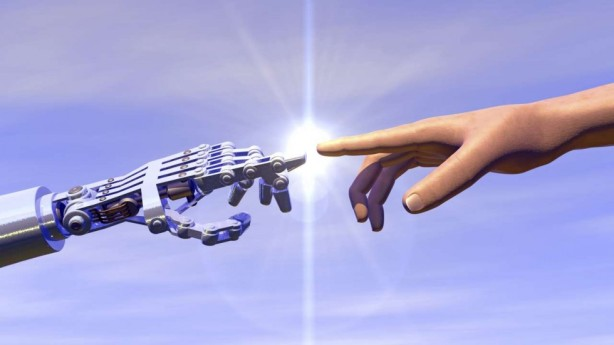 humantouchandartificalintelligence